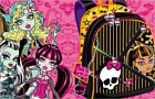 Mochila de Monster High